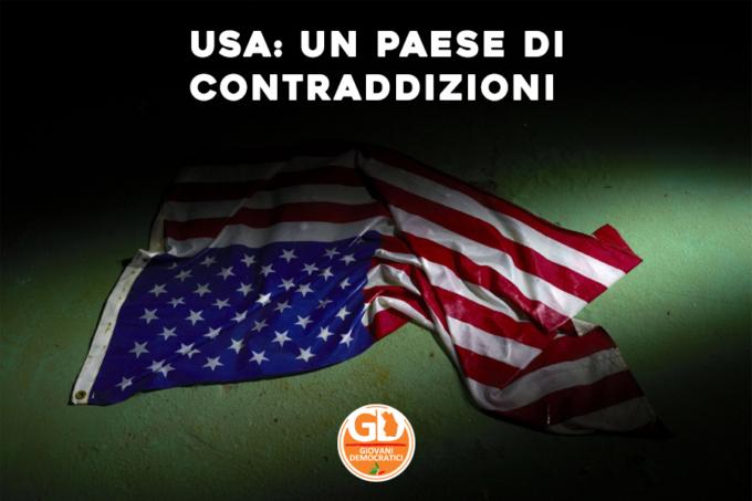 Contraddizioni negli USA